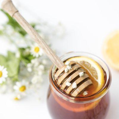 Medus ir dzemai